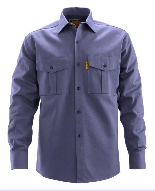 Camisa de trabajo GAUCHO
