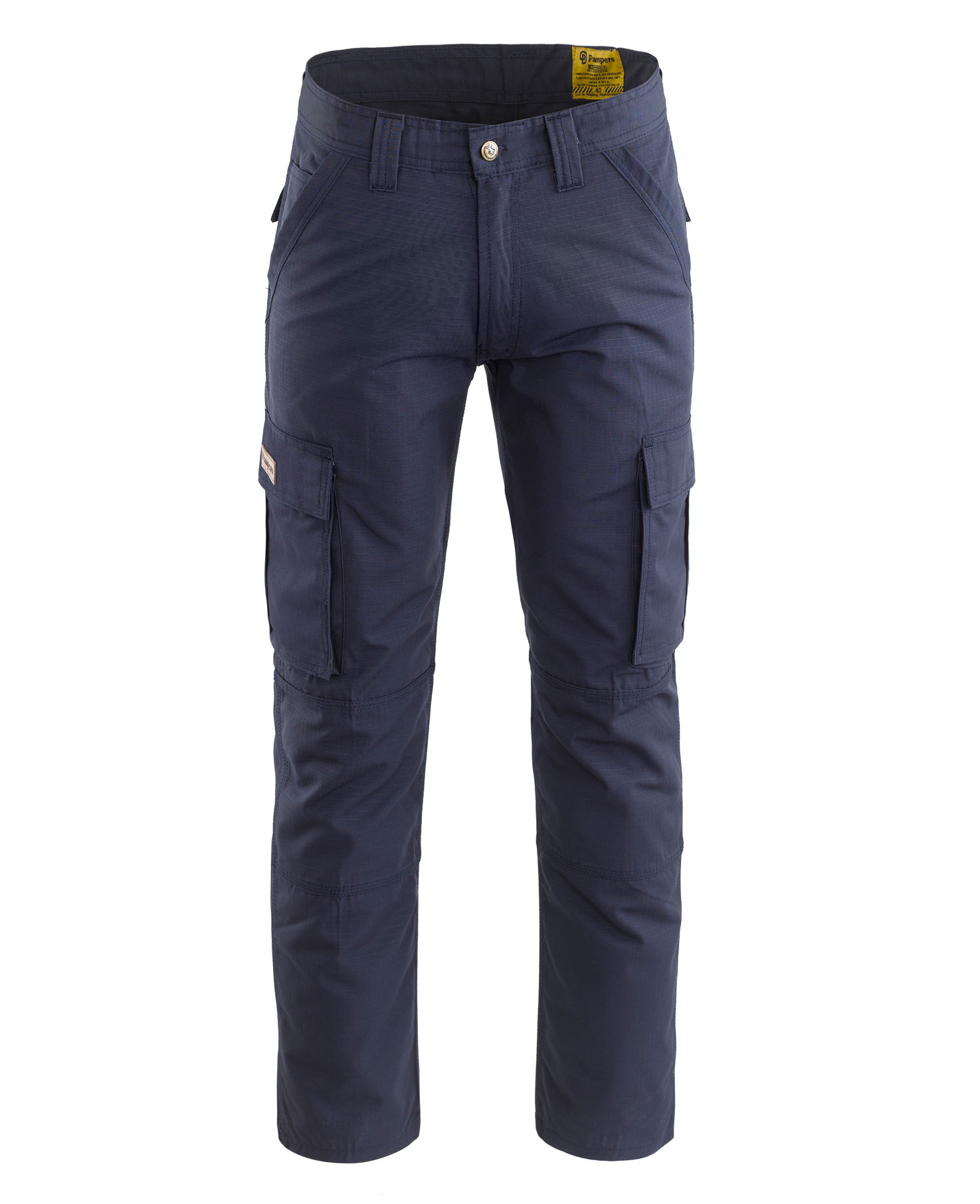 Pantalon cargo ripstop PAMPERO